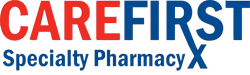 Carefirst Specialty Pharmacy Logo